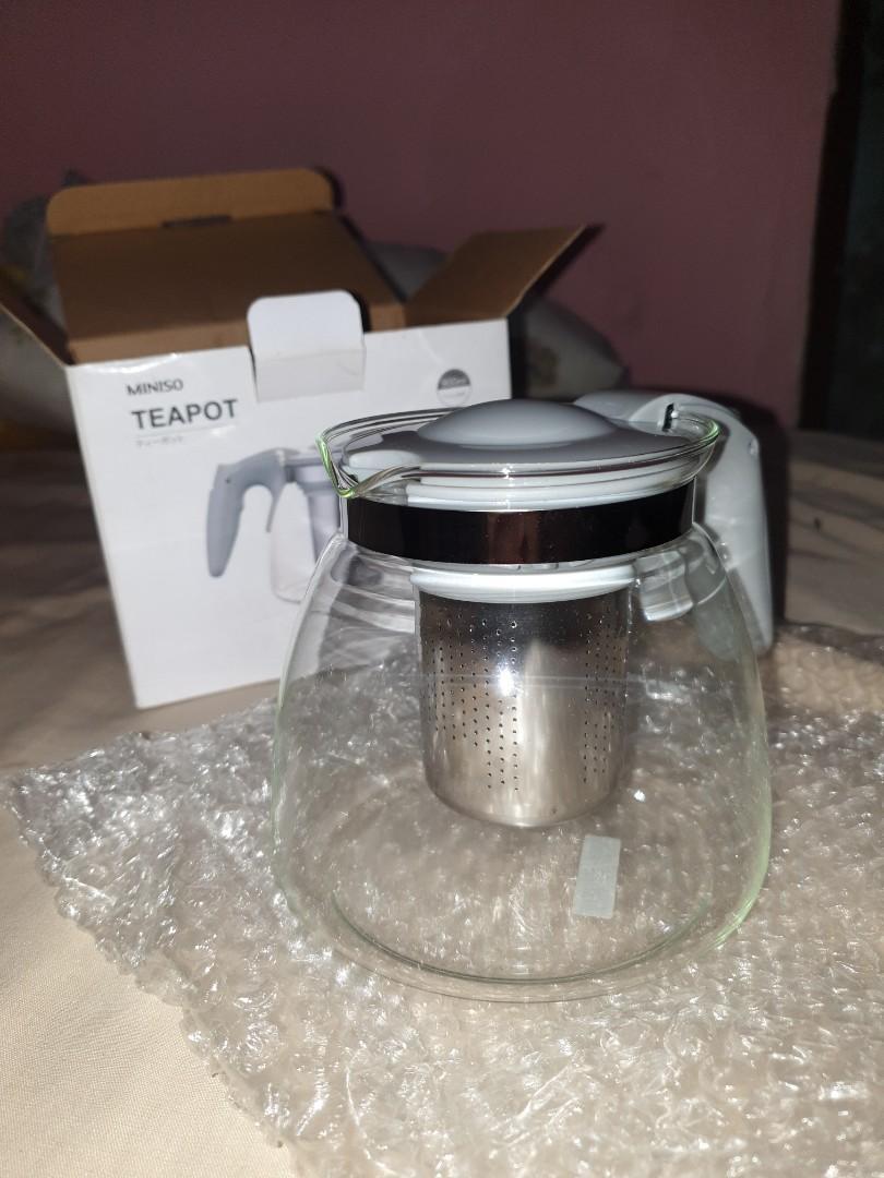 Teapot Miniso New