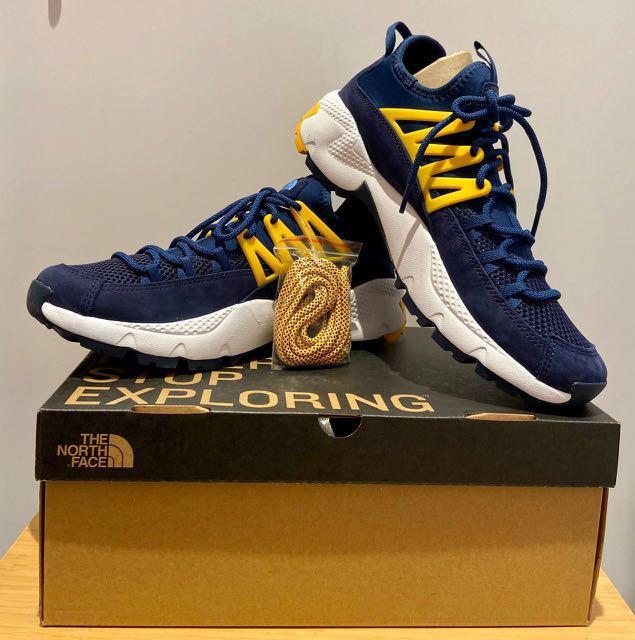 The North Face UE 黑標潮流鞋