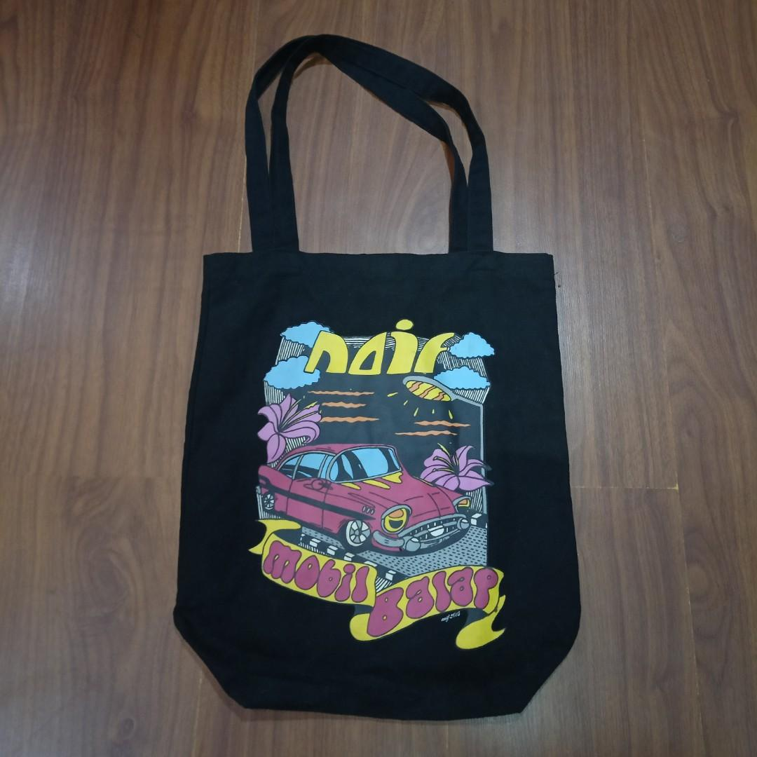 Totebag Official Naif Merchandise