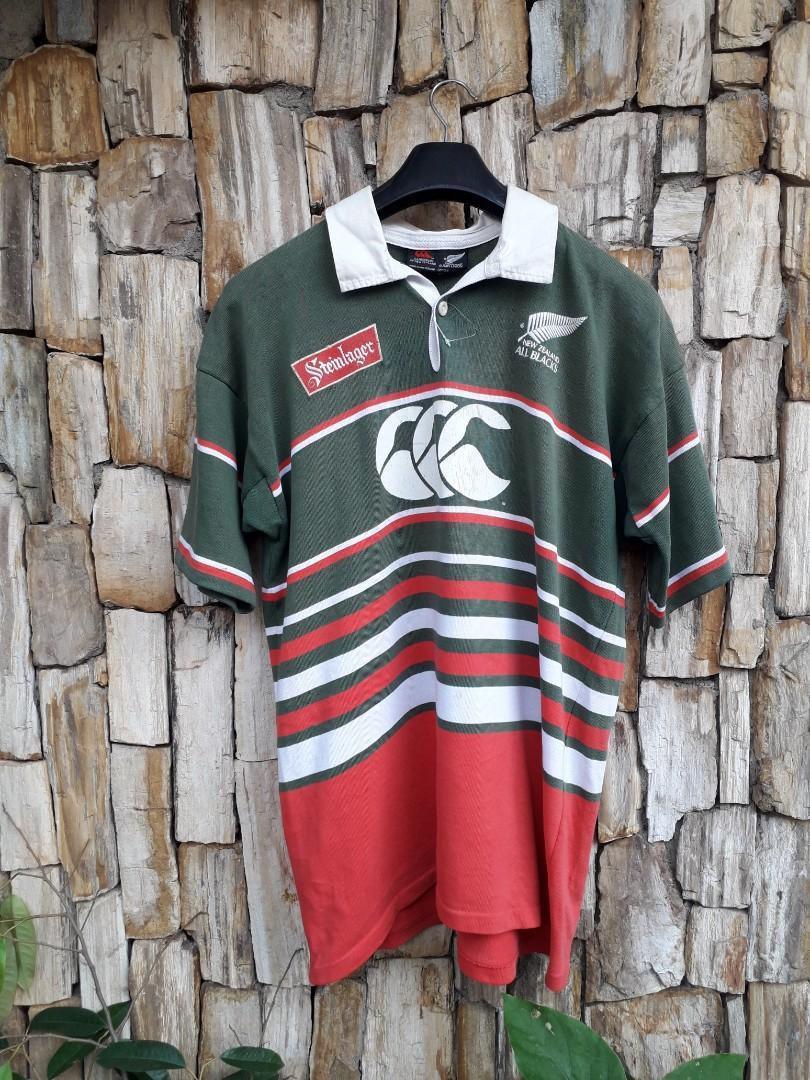 Vintage polo shirt 90s