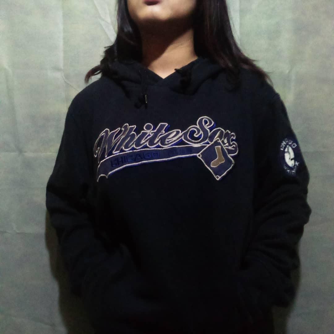 Whitesox hoodie MLB ORIGINAL