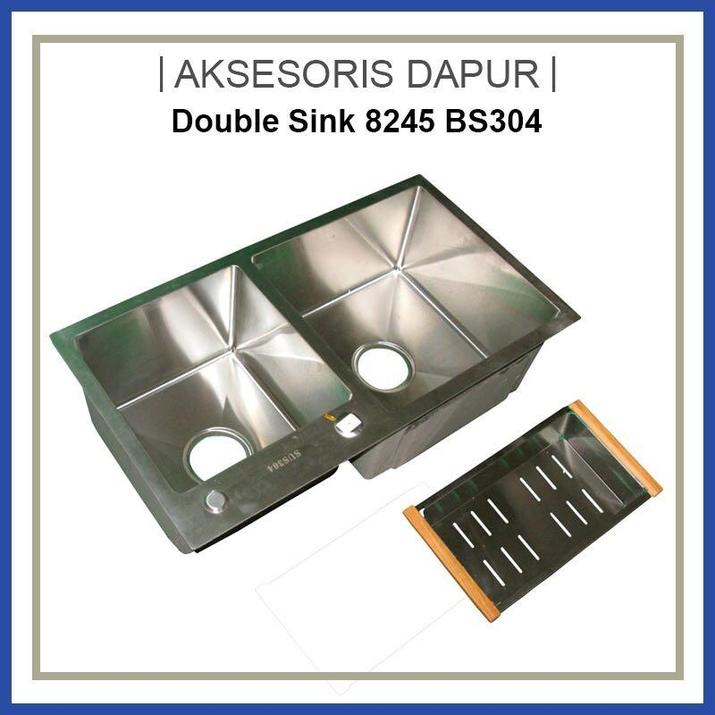 Zink Stainless