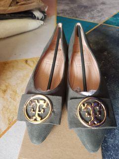 名媛風平底鞋38
