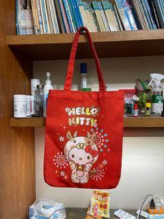 7-11 Hello Kitty 福袋(只售背包)