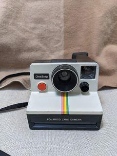 寶麗來 古董相機