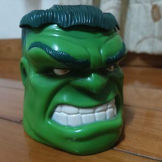 年代物 舊物 浩克 Hulk