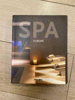 🈹 Pageone Europe SPA Book