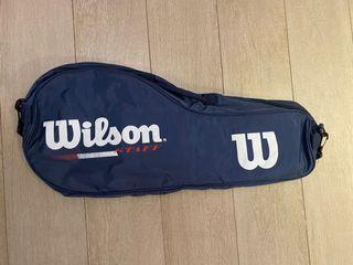 🈹 Wilson Tennis Bag