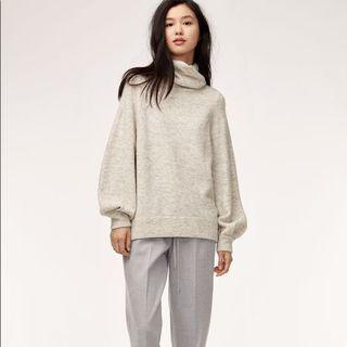 Aritzia Babaton Adichie Sweater