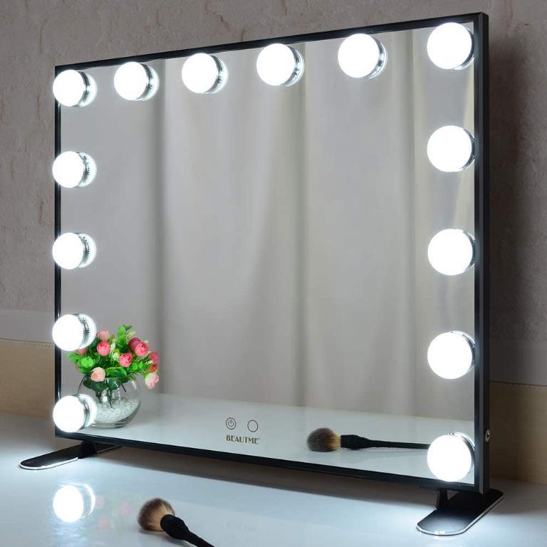 Large Cosmetic Vanity Mirror