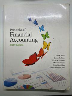 Financial Accounting IFRS Ed1 有筆記