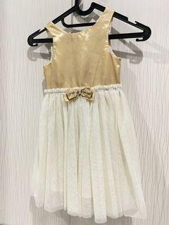 HnM dress Anak