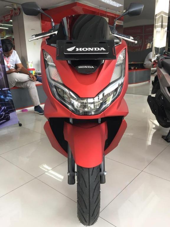 Honda PCX 160 CBS [ Promo Kredit ]