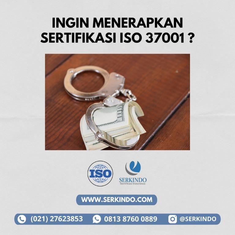 iso 37001 standard