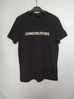 Kaos Film Ghostbusters