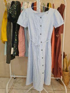 Korean dress salur