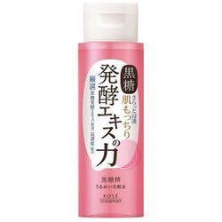 KOSE COSMEPORT 高絲蔻絲魅寶 -  黑糖精透潤化粧水