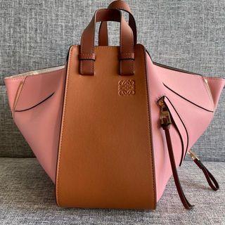 Loewe small Hammock Bag 2020ss