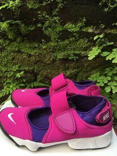 Nike Air Rift Purple White