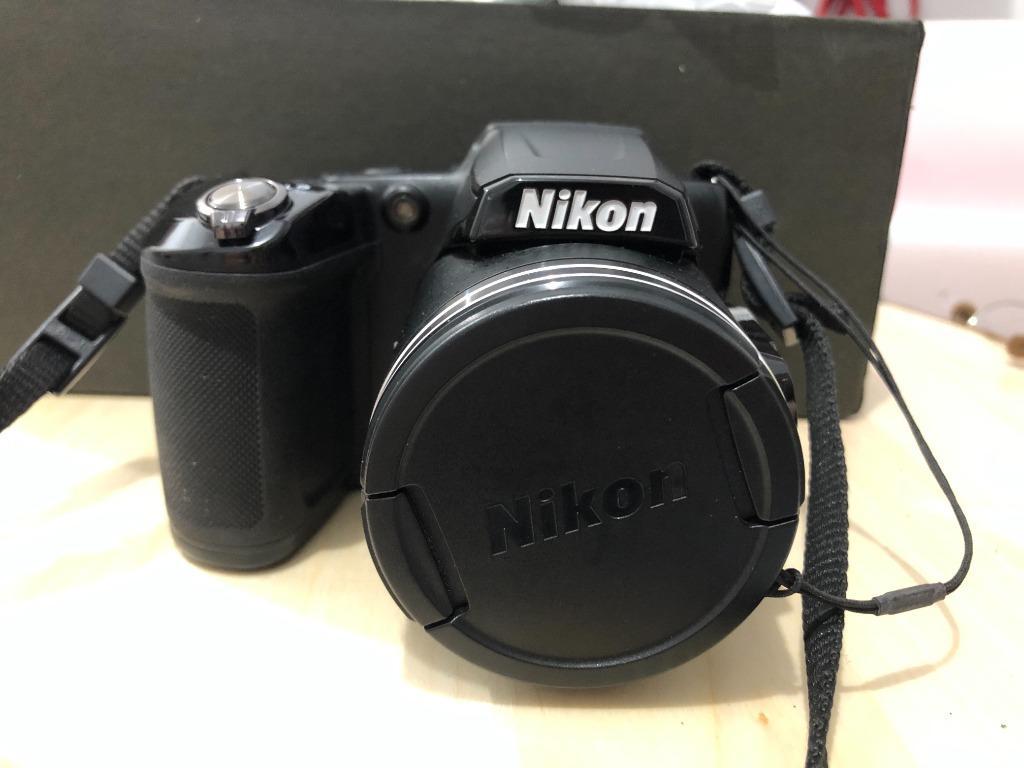 Nikon COOLPIX L840 PRELOVED
