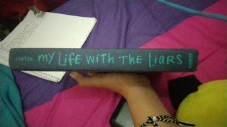Novel My Life With The Liars