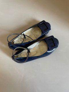 Roger vivier 女童單鞋