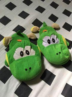 Sandal Rumah  Crocky Turtle Mario