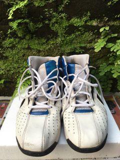 Sepatu Reebok - Basket / Harian #bersihmaret