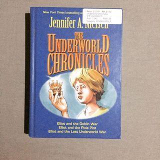 The Underworld Chronicles
