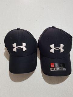 Underarmour cap (couples) Medium/Large