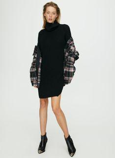 Wilfred Free Bianca Dress Sz XS