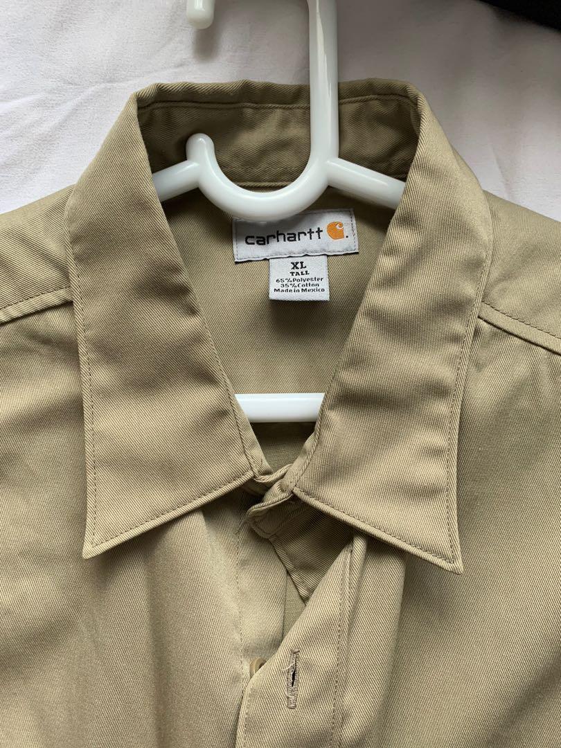 XL Carhartt Jacket