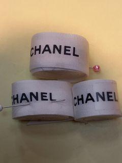 香奈爾緞帶