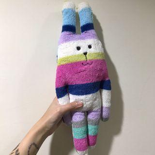 宇宙人 彩虹兔 中型