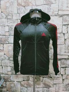 Adidas Sweater Hoodie Zipup