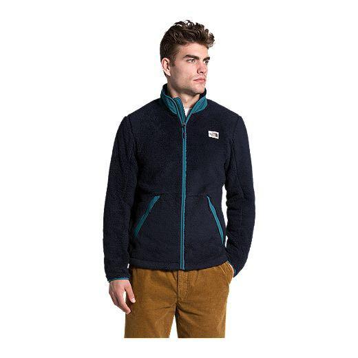BNWT The North Face Campshire Fleece Jacket