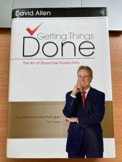 Getting a Things Done