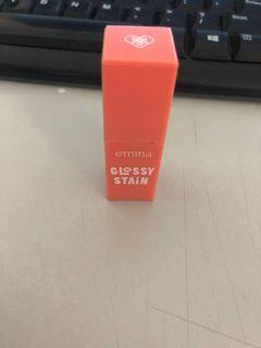 Glossy Stain Emina (Peach Sprinkles)