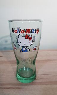 kitty 40週年 曲線杯 四個