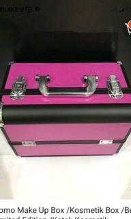 Koper makeup beauty case