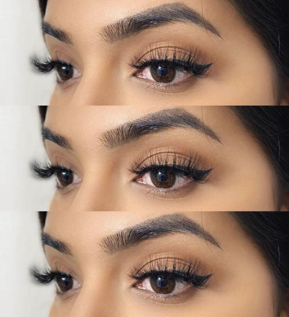 STYLE: PURE (MINK LASHES)