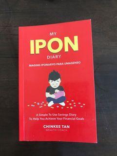 My Ipon Diary - Chinkee Tan