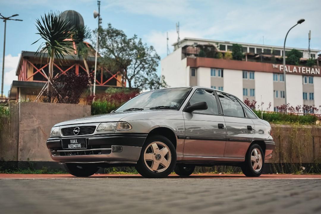 Opel Optima