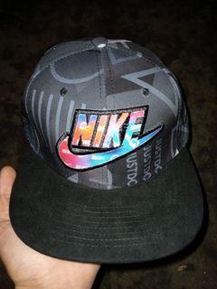 Snapback Nike