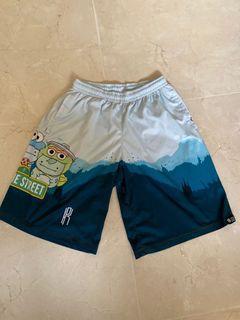 ultimate frisbee shorts