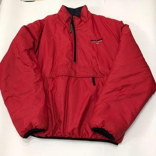 90's Polo Sport Reversible Puffer Jacket 古著 雙面穿羽絨外套