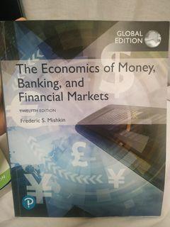 金融市場概論課本(全新)