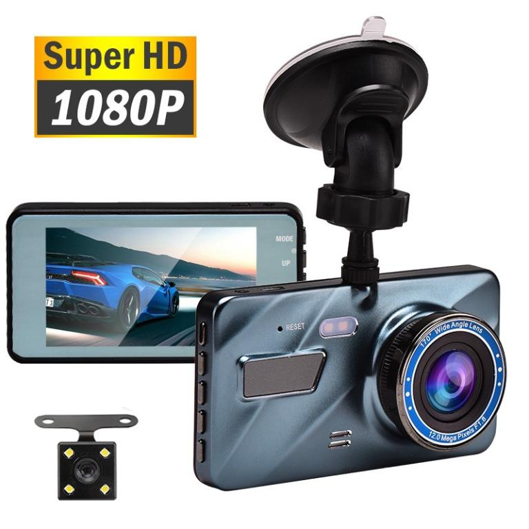 Arelyour1080P Dash Camera Car – 2 electronics (Limited Stocks)