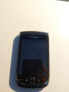 Blackberry Torch 9800 (16GB, ROGERS)