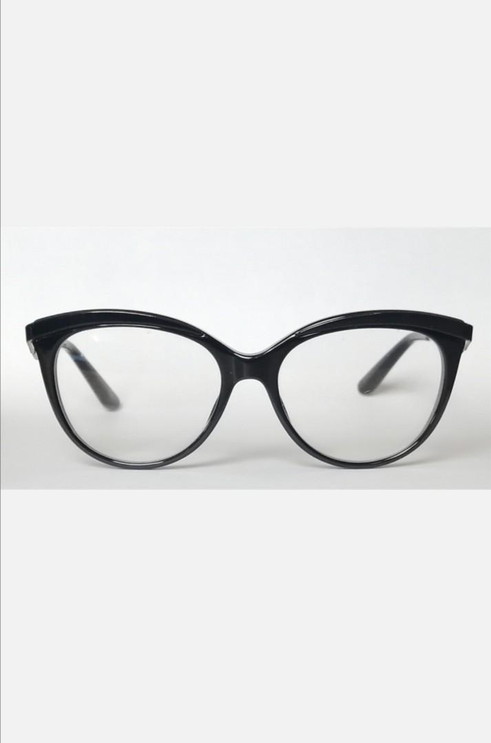 Christian Dior Cat Eye Glasses